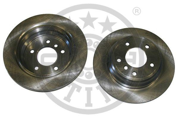 Disque de frein - OPTIMAL - BS-5540