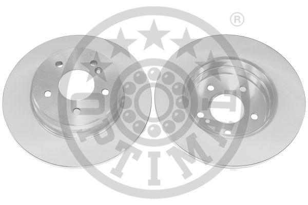 Disque de frein - OPTIMAL - BS-5550C