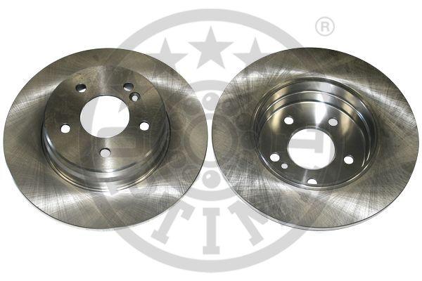 Disque de frein - OPTIMAL - BS-5550
