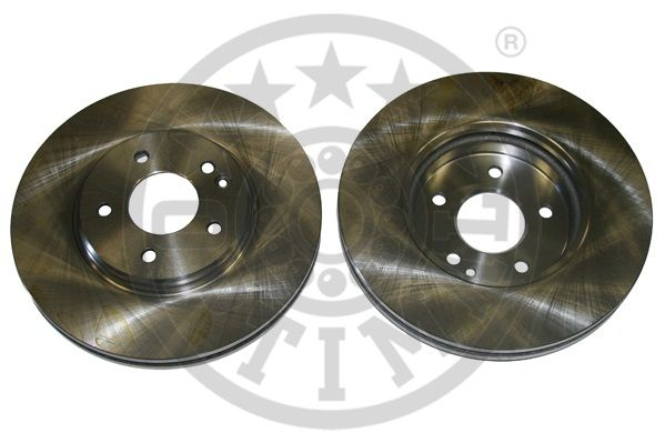 Disque de frein - OPTIMAL - BS-5560