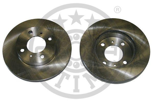 Disque de frein - OPTIMAL - BS-5570