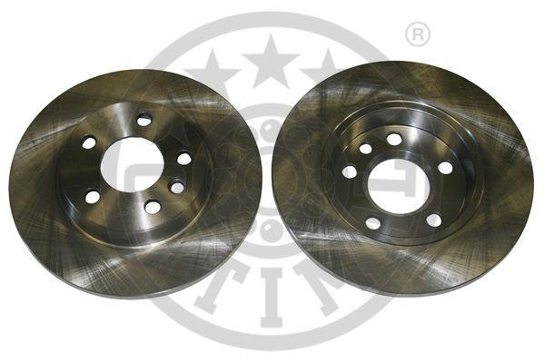 Disque de frein - OPTIMAL - BS-5580