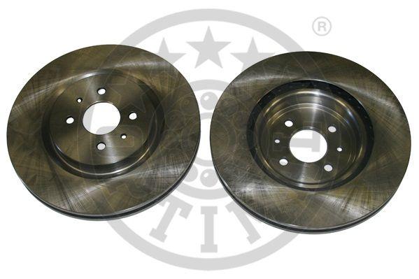 Disque de frein - OPTIMAL - BS-5590