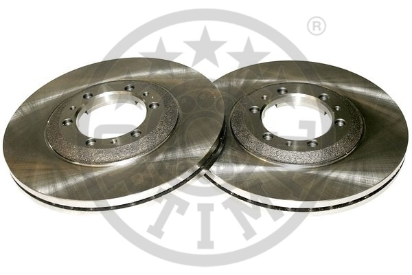 Disque de frein - OPTIMAL - BS-5600
