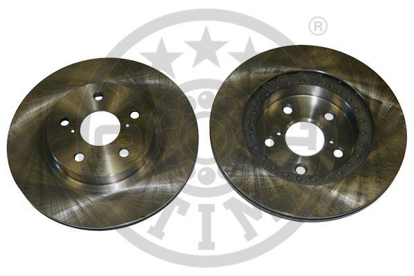 Disque de frein - OPTIMAL - BS-5610