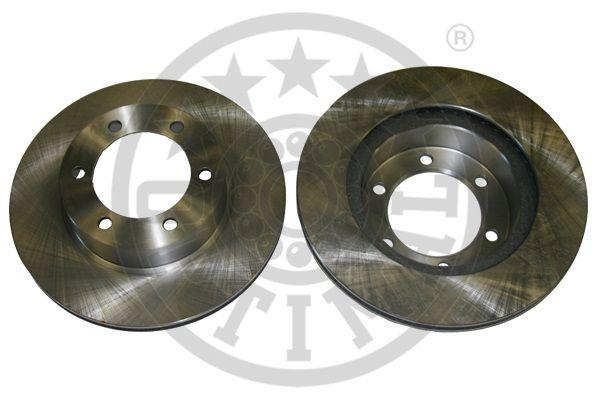 Disque de frein - OPTIMAL - BS-5620