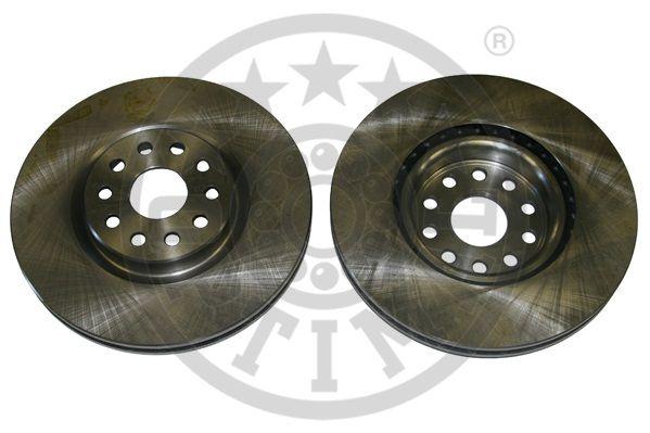 Disque de frein - OPTIMAL - BS-5630