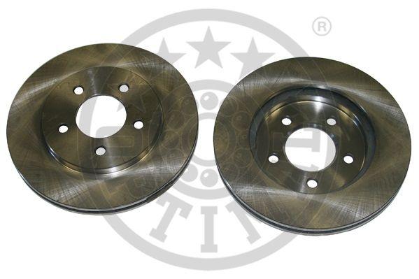 Disque de frein - OPTIMAL - BS-5640