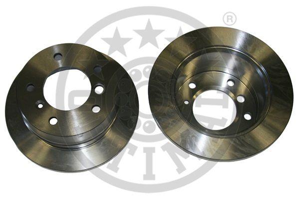 Disque de frein - OPTIMAL - BS-5650