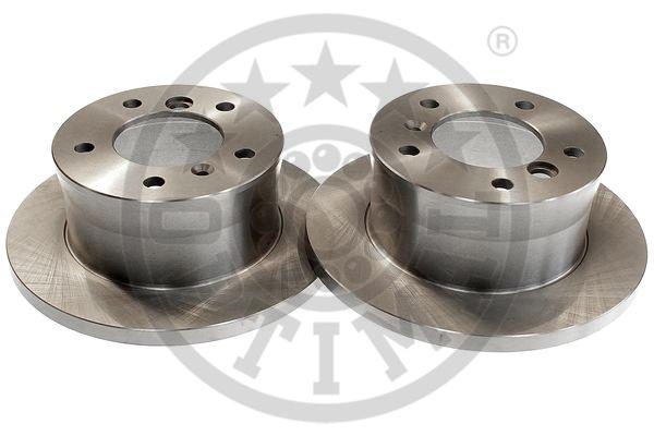 Disque de frein - OPTIMAL - BS-5660