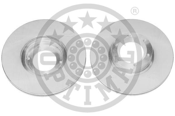 Disque de frein - OPTIMAL - BS-5670C