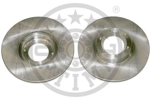 Disque de frein - OPTIMAL - BS-5670
