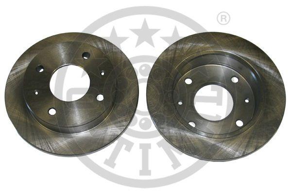 Disque de frein - OPTIMAL - BS-5680
