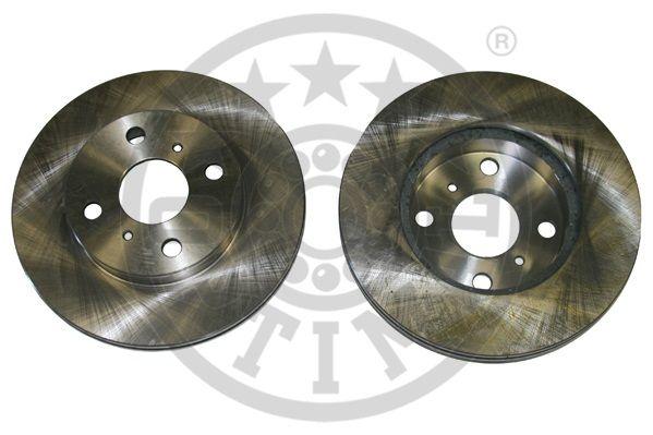 Disque de frein - OPTIMAL - BS-5690