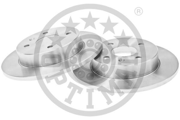Disque de frein - OPTIMAL - BS-5700C