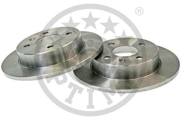 Disque de frein - OPTIMAL - BS-5700