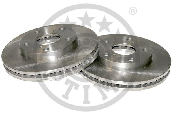 Disque de frein - OPTIMAL - BS-5710