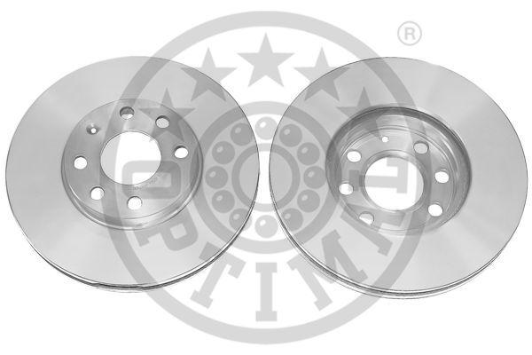 Disque de frein - OPTIMAL - BS-5720C