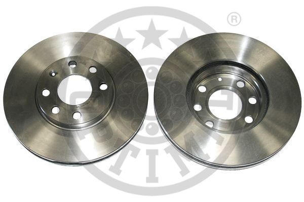 Disque de frein - OPTIMAL - BS-5720