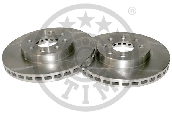 Disque de frein - OPTIMAL - BS-5730