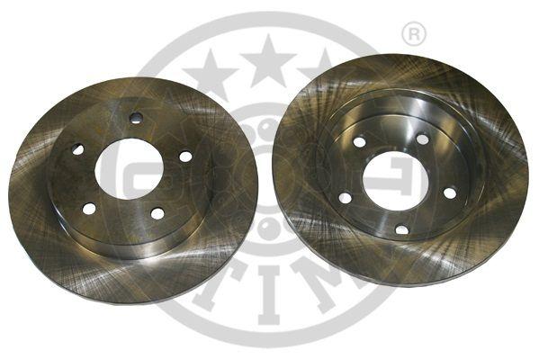 Disque de frein - OPTIMAL - BS-5740