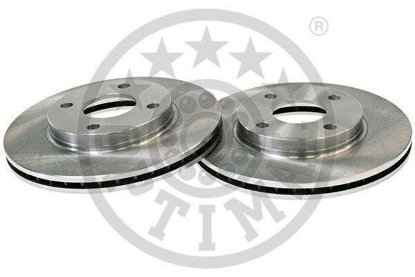 Disque de frein - OPTIMAL - BS-5750