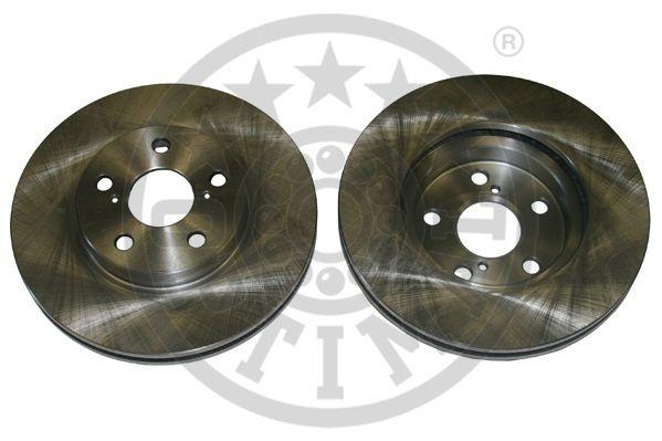 Disque de frein - OPTIMAL - BS-5770