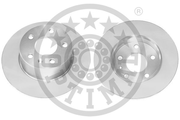Disque de frein - OPTIMAL - BS-5780C