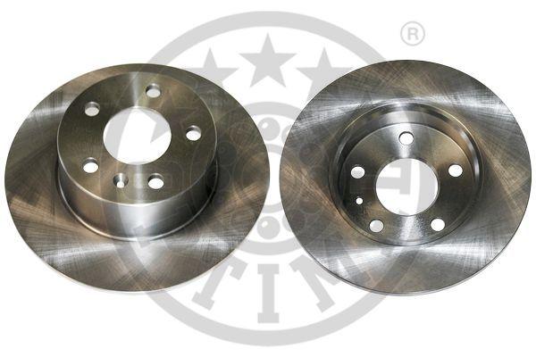 Disque de frein - OPTIMAL - BS-5780
