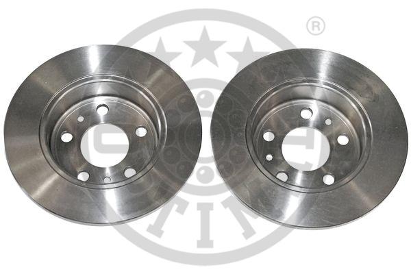 Disque de frein - OPTIMAL - BS-5790