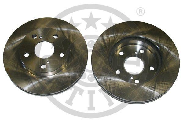 Disque de frein - OPTIMAL - BS-5800