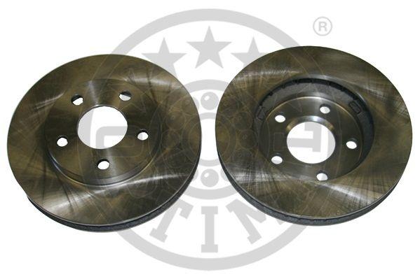Disque de frein - OPTIMAL - BS-5810