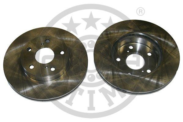 Disque de frein - OPTIMAL - BS-5820