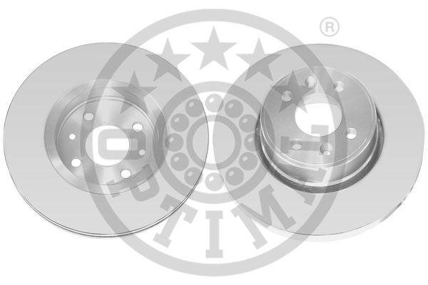 Disque de frein - OPTIMAL - BS-5830C