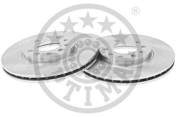 Disque de frein - OPTIMAL - BS-5840C