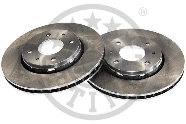 Disque de frein - OPTIMAL - BS-5850