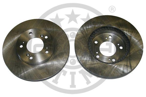 Disque de frein - OPTIMAL - BS-5860