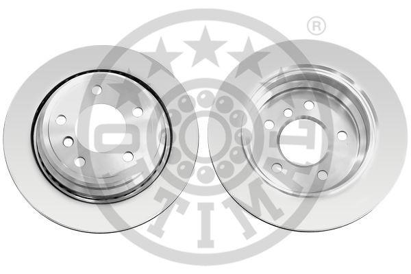 Disque de frein - OPTIMAL - BS-5880C
