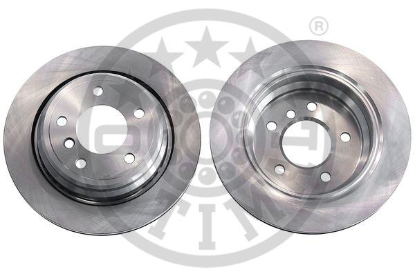 Disque de frein - OPTIMAL - BS-5880