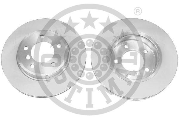 Disque de frein - OPTIMAL - BS-5890C