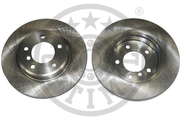 Disque de frein - OPTIMAL - BS-5890