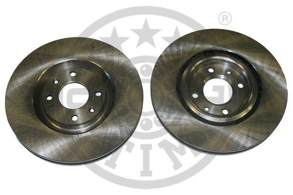 Disque de frein - OPTIMAL - BS-5900