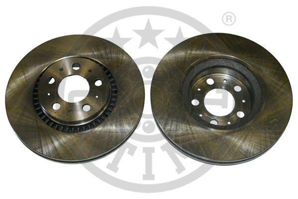 Disque de frein - OPTIMAL - BS-5910