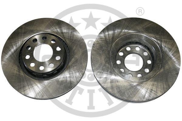 Disque de frein - OPTIMAL - BS-5920