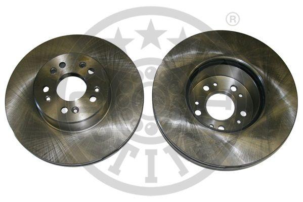 Disque de frein - OPTIMAL - BS-5930