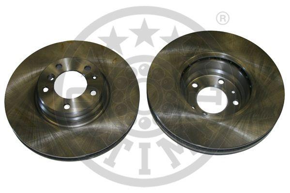 Disque de frein - OPTIMAL - BS-5940