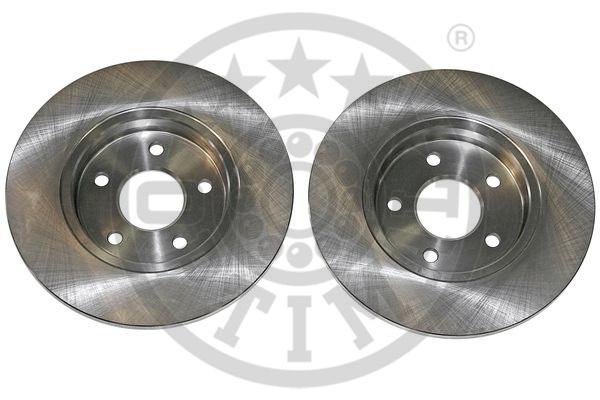 Disque de frein - OPTIMAL - BS-6000
