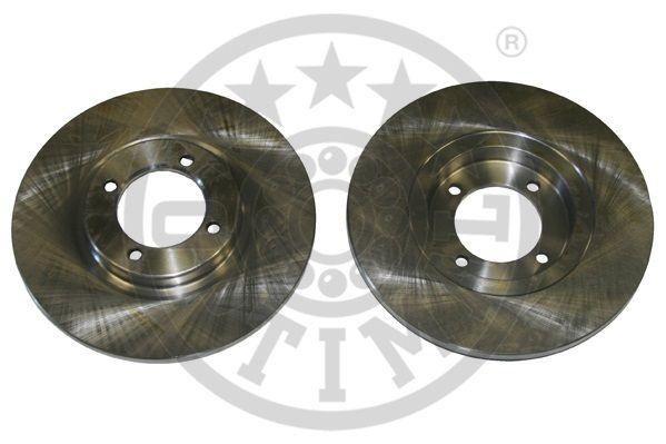 Disque de frein - OPTIMAL - BS-6010