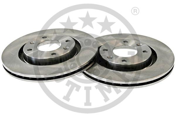 Disque de frein - OPTIMAL - BS-6020