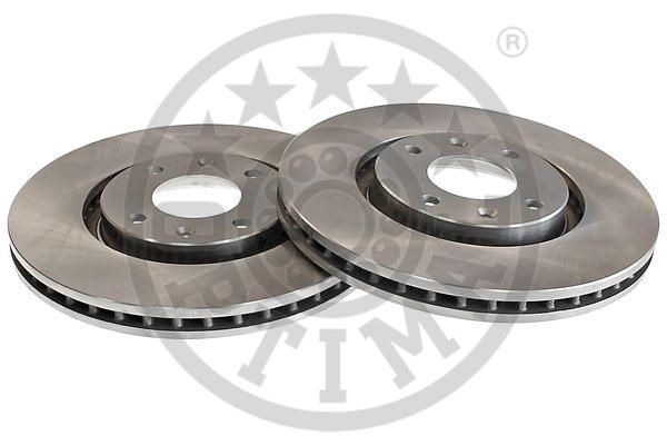 Disque de frein - OPTIMAL - BS-6030